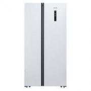 SIEMENS 西门子 KA50NE20TI 变频 对开门冰箱 502L 白色