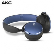 AKG 爱科技 Y500 头戴式无线蓝牙耳机499元