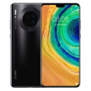 HUAWEI 华为 Mate 30 5G版智能手机 8GB+256GB 亮黑色4699元