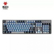 Hyeku 黑峡谷 GK715 机械键盘(凯华BOX白轴、蓝色背光)179元包邮(需用券)