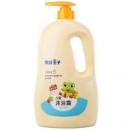 FROGPRINCE 青蛙王子 儿童洗发沐浴二合一 1.1L 牛奶精华 *2件36.64元(合18.32元/件)