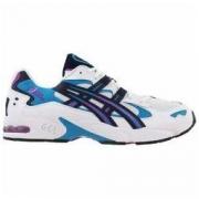 限尺码: ASICS 亚瑟士 GEL-KAYANO 5 OG 中性款休闲运动鞋 *2件