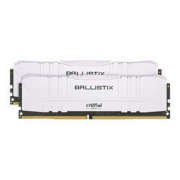 crucial 英睿达 新铂胜 DDR4 3200频率 台式机内存条 16GB
