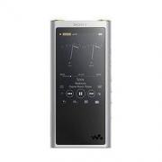 SONY 索尼 NW-ZX300A 4.4平衡 随身播放器2299元