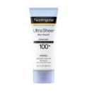 Neutrogena 露得清 SPF100+ 广谱防晒乳液 88ml96元