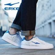 20点开始: ERKE 鸿星尔克 11033189B 男子运动鞋低至43.63元包邮(需用券)