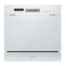 华凌 Vie6 WQP8-HW3909E 嵌入式 洗碗机 8套1799元