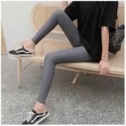 Langsha 浪莎 LSSQ-A059-052 女士九分打底裤 2件装34.9元包邮(需用券)
