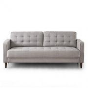 Zinus 际诺思 奥伯丁S2 美式布艺沙发 二人位1499元