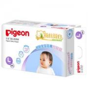pigeon贝亲 婴儿纸尿裤 L68片 *2件