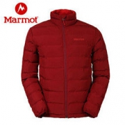 Marmot 土拨鼠 L74090 男式3M新雪丽棉服