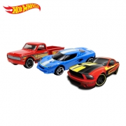 Hot Wheels 风火轮小跑车 玩具车 单只装 C4982 *5件24.95元包邮(合4.99元/件)