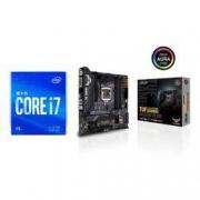 百亿补贴: intel 英特尔 酷睿 i7-10700F 盒装CPU处理器 + ASUS 华硕 TUF GAMING B460M-PLUS 主板 板U套装2879元包邮