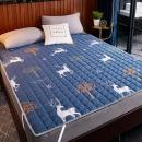 觉先生 双人可折叠床褥子床垫 1.2~1.8米 多款29.9元包邮(需用券)