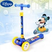 Disney 迪士尼 米奇三轮滑板车138元包邮(需用券)