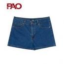 SPAO SPTN921P51 女款牛仔短裤39元包邮(需用券)