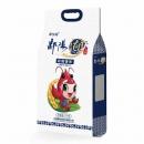 88VIP:鄱阳湖 虾稻共养香米 一级优质长粒米 5kg23.69元包邮(需用券)