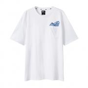 Baleno班尼路 28901160 男士小标印花T恤24.5元包邮(1件5折)