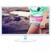 SAMSUNG 三星 S24D360HL 23.6英寸 PLS屏显示器699元