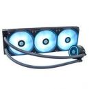 ID-COOLING AURAFLOW X 360 RGB 一体式水冷散热器469元