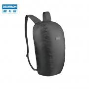 DECATHLON 迪卡侬 QUECHUA UL 10L 可折叠 超轻 皮肤背包