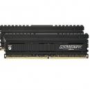 Crucial 英睿达 铂胜 DDR4 3600MHz 台式机内存条 16GB(8GBx2)