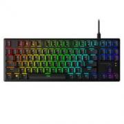 HyperX 阿洛伊 Origins Core 起源竞技版 RGB机械键盘 87键水轴