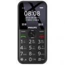 PHILIPS 飞利浦 E163K 手机 移动/联通2G 陨石黑115元
