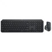 Logitech 罗技 MX Keys 无线蓝牙键盘 Logitech 罗技 MX Master3 双模蓝牙鼠标 键鼠套装