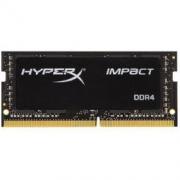Kingston 金士顿 骇客神条 Impact系列 DDR4 2400MHz 笔记本内存 16GB