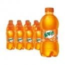 PLUS会员:美年达 橙味汽水 300ml*12瓶*680.24元(合13.37元/件)