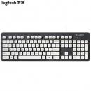 Logitech 罗技 K310 有线水洗键盘116元包邮(双重优惠)