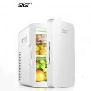 SAST 先科 AQ-8L车载小冰箱 8L79元包邮(需用券)