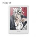 iReader 掌阅 C6 6英寸 彩色墨水屏 电子书阅读器1249元
