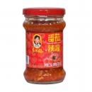 陶华碧老干妈  辣椒酱 番茄辣酱210g*2件7.5元(折合3.75元/件)