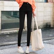 LangSha 浪莎 LSSQ-A059-001 女士铅笔裤