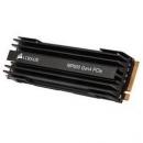 USCORSAIR 美商海盗船 MP600 M.2 PCIe4.0 NVMe 固态硬盘 1TB1292.84元
