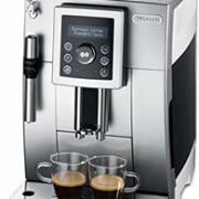 国内官方联保两年!Delonghi 德龙 ECAM23.420.SW 全自动咖啡机   到手2983.11元¥2699.29 比上一次爆料上涨 ¥76.22