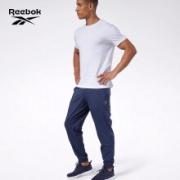 0点开始:Reebok 锐步 DY7784 男子夏季健身训练长裤79元