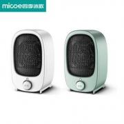 四季沐歌 M3-06-FH101M 电取暖器