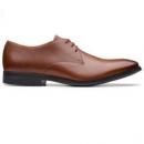 Clarks 男式Gilman Walk 德比鞋437.1元