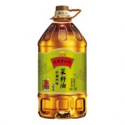 22日0点、88VIP! 金龙鱼 外婆乡小榨 巴蜀风味菜籽油 6.28L¥57.69 2.9折 比上一次爆料降低 ¥20.59