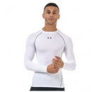 UNDER ARMOUR 安德玛 UA男运动T恤健身衣训练跑步紧身长袖167元