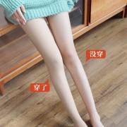 Bejirog 北极绒 165793 女士连裤袜 3双装 9.8元包邮(需用券)