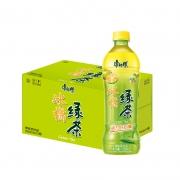 88VIP:康师傅 绿茶冰橘500ml*15瓶*2件