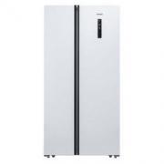 SIEMENS 西门子 KA50NE20TI 变频 对开门冰箱 502L 白色5999元