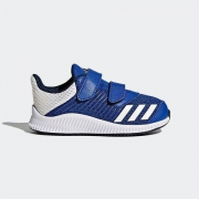 adidas 阿迪达斯 男儿童休闲鞋 BY269684元包邮
