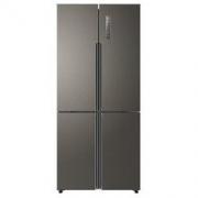 Haier 海尔 BCD-470WDPG 十字对开门冰箱 470L3899元