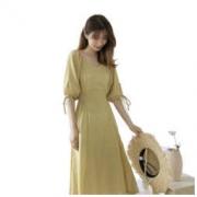 FastShape 女士短袖连衣裙