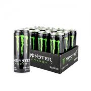 魔爪 Monster Energy 能量风味饮料 330ml*12罐59.21元包邮